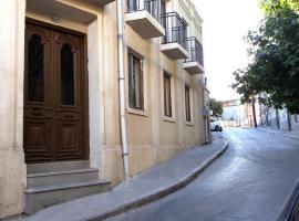 New House in Old Tbilisi, апартаменты/квартира в Тбилиси