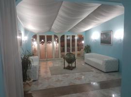 Hotel Porto Azzurro, hotel in Giardini Naxos