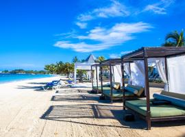 Azul Beach Resort Negril, Gourmet All Inclusive by Karisma, hotel a Negril