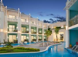 Azul Beach Resort Negril, Gourmet All Inclusive by Karisma, spa hotel in Negril