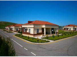 Shamakhy Sport Villas, hotel in Shamakhi