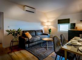 Gastenverblijf 115, apartment in Valkenburg