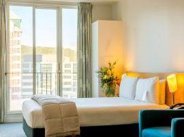 Astelia Apartment Hotel, apartment in Wellington