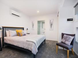 Albury Yalandra Apartment 2, hotel in Albury