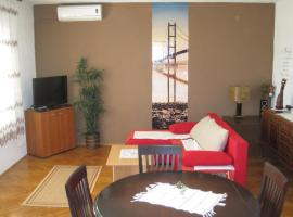 Holiday house with a parking space Kozino, Zadar - 14464, holiday home in Petrcane
