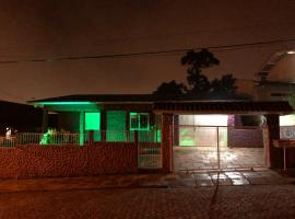Casa na serra, holiday home in Canela