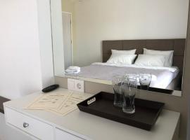 Отель FoREST, hotel in Ulan-Ude