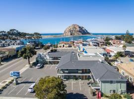Best Western Tradewinds, vacation rental in Morro Bay