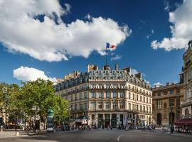 Hôtel du Louvre, in The Unbound Collection by Hyatt, hotel in 1st arr., Paris