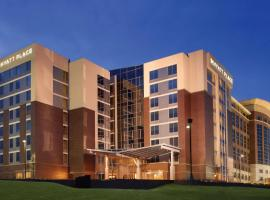 Hyatt Place St. Louis/Chesterfield, hotel in Chesterfield