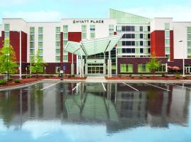 Hyatt Place Raleigh Cary, hotel in Raleigh