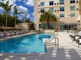 Hyatt Place Miami Airport East, hotel near University of Miami, Miami