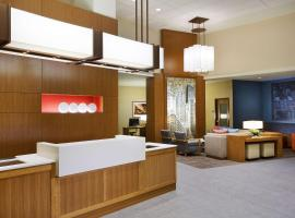 Hyatt Place Chicago Midway Airport, hotel near Midway International Airport - MDW,