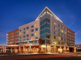 Hyatt Place Emeryville/San Francisco Bay Area, hotel in Emeryville