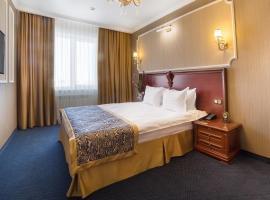 Отель Династия, отель в Курске