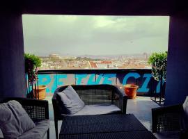Inn 14 Hostel, hotel near Anitkabir Ataturk Museum, Ankara