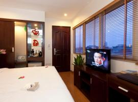 Rising Dragon Legend Hotel, hotel in Hanoi