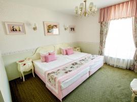 Отель O'Хара, отель в Воронеже