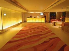 The Tivoli Hotel โรงแรมในกรุงเทพมหานคร