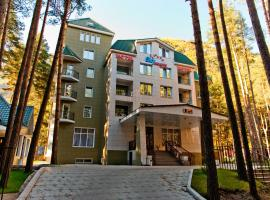 Sky Elbrus Hotel, hotel in Elbrus