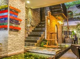 Prei Nokor Hostel, hotel near Reunification Palace, Ho Chi Minh City