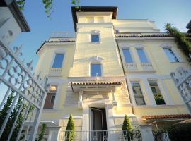 Hotel Villa Duse, hotel near Auditorium Parco della Musica, Rome