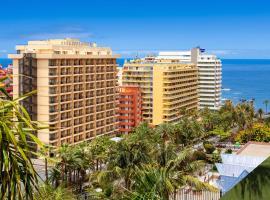 Be Live Experience Orotava, отель в городе Пуэрто-де-ла-Крус
