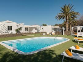 Villas Lanzasuites, cottage in Playa Blanca