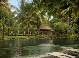 Segara Village Hotel, resort in Sanur