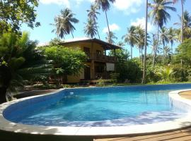Floresta Bungalows, hotel in Imbassai