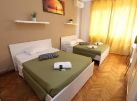 Guest House Pirelli Milano, rumah tamu di Milan