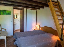 L'Escarbille, hôtel à Saint-Martin-d'Ardèche