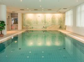 Hotel Am Moosfeld, Hotel in München