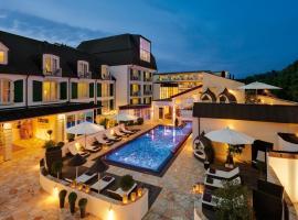 LIFESTYLE Resort Zum Kurfürsten, Hotel in Bernkastel-Kues