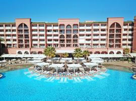 Savoy Le Grand Hotel Marrakech, отель в Марракеше