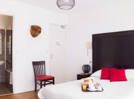 Esperanto, hotel in Cannes