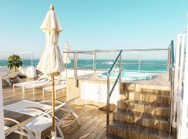 Coral Ocean View - Adults Only, hotel en Playa de las Américas