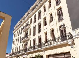 Gran Hotel by Melia Hotels International Cuba, отель в городе Камагуэй