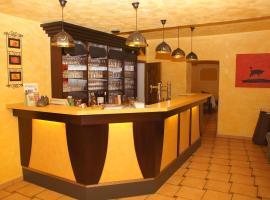 Hotel Paseo: Aachen şehrinde bir otel