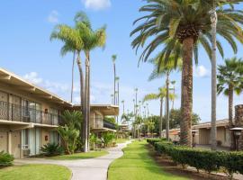 Ramada by Wyndham San Diego North Hotel & Conference Center, hotel near Grossmont College, San Diego