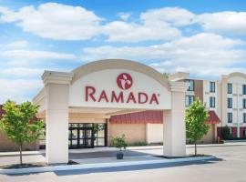 Ramada by Wyndham Watertown, hotel near St. Lawrence Islands National Park, Watertown