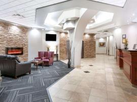 Ramada by Wyndham Edmonton South, hotel in Edmonton