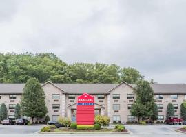 Ramada Limited - Huntington, Hotel in Huntington