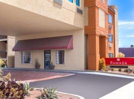 Ramada by Wyndham Culver City, hotel near Venice Beach Boardwalk, Los Angeles