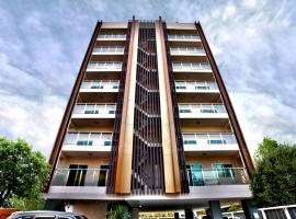 โรงแรม ดิ เอม สาทร โรงแรมในกรุงเทพมหานคร