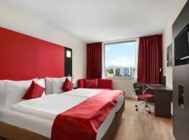 Ramada Encore by Wyndham Geneva, hotel in Geneva