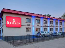 Ramada by Wyndham Bronx, accessible hotel in Bronx