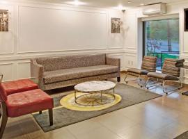 Ramada by Wyndham Staten Island, hotel a Staten Island