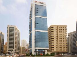Ramada Abu Dhabi Corniche, ξενοδοχείο κοντά σε Heritage Village, Άμπου Ντάμπι