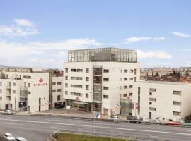 Ramada Hotel Cluj, hotel in Cluj-Napoca
